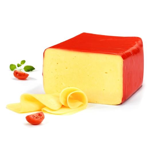 Ser żółty podlaski