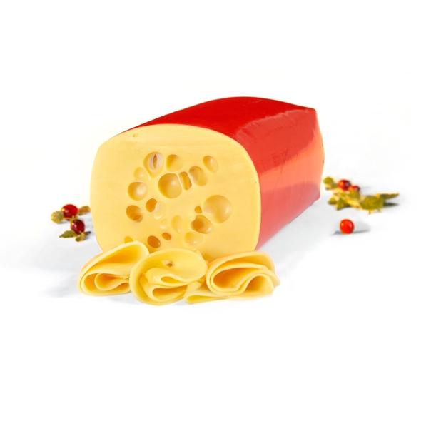 Ser żółty alpener kujawski